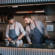 """El sector de las 'cocinas fantasma' apunta a una """"concentración inminente"""""""