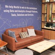 El Global IT Hub de Nestlé en Barcelona cumple cinco años