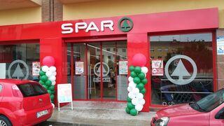 Fragadis amplía y reforma su supermercado Spar de El Vendrell (Tarragona)