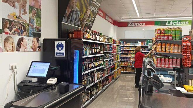 Covirán y Dia participan en un proyecto para mejorar la eficiencia energética en el supermercado