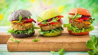 Los fabricantes de alimentos apuestan por el 'verde'