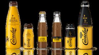 Productos de la marca Cacaolat