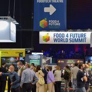 El certamen Food 4 Future cierra sus puertas con casi 5.500 visitantes