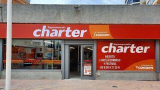 Charter crece en las provincias de Valencia y Ciudad Real con dos nuevos súper
