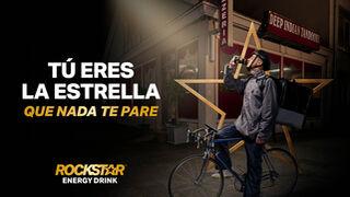 Rockstar Energy Drink anuncia su relanzamiento en España