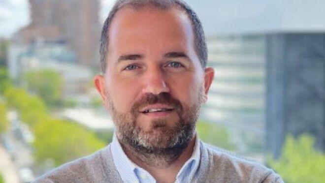 Gonzalo Zárate, nuevo director médico de Danone Specialized Nutrition en España