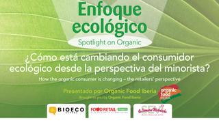 Organic Food Iberia presenta un webinar exclusivo para dar a conocer la feria