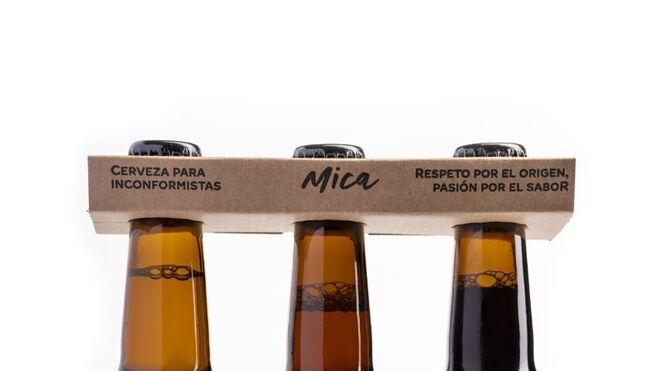 Osborne y Cervezas Mica lanzan la nueva cerveza Toro