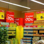 Dia, Carrefour y Lidl, los reyes del catálogo de ofertas