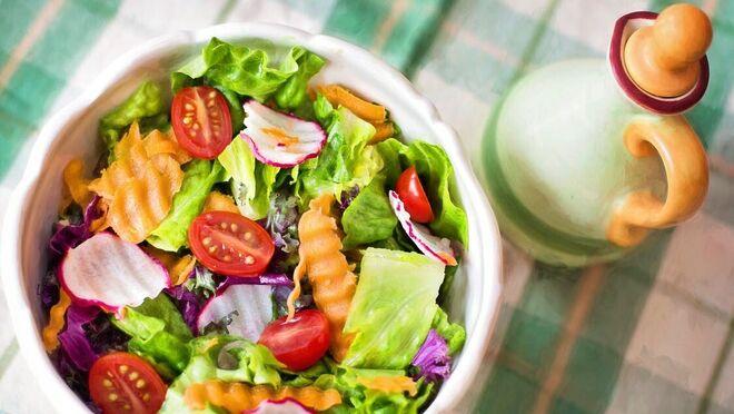 6 ideas para una ensalada increíble