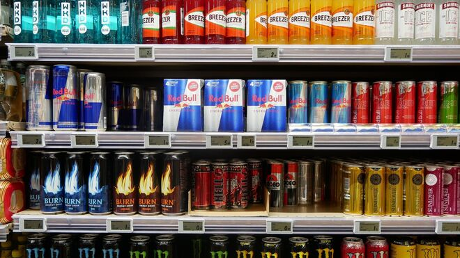 El 34% de los españoles consume bebidas energéticas
