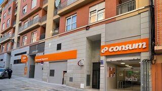 Consum abre en Alcoy (Alicante) su tercer supermercado del año