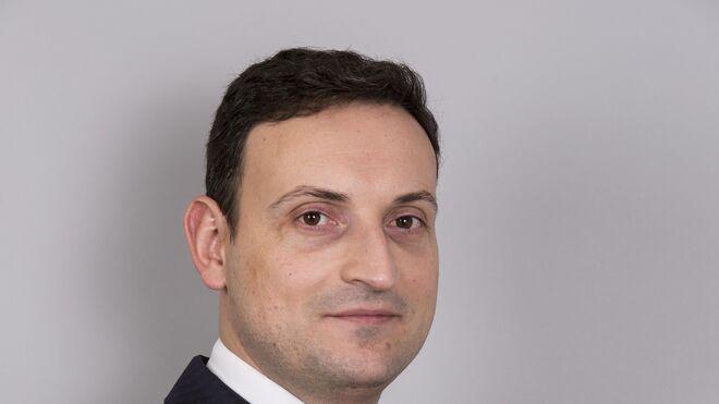 Javier Cuéllar, nuevo director general de Klépierre Iberia