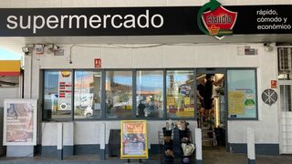 Gadisa desembarca en Madrid con un supermercado Claudio Express