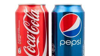 Coca-Cola y Pepsi apuestan por la reducción del azúcar en sus refrescos