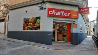 Charter estrena supermercado en Fuentealbilla (Albacete)