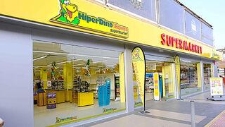 HiperDino renueva dos supermercados en Tenerife y Fuerteventura