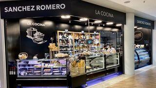 Sánchez Romero ya llega online a toda España y amplía su mercaurante gourmet