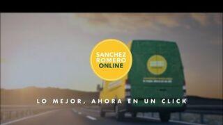 Sánchez Romero ya trabaja en toda España y amplía su mercaurante gourmet