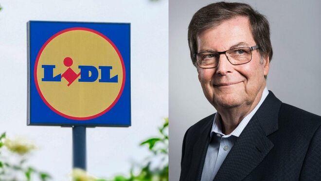 Klaus Gehrig deja Schwarz Group, la matriz de Lidl