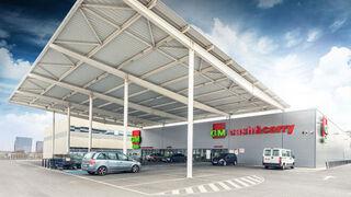 Bruselas da luz verde a la compra de GM Food por la suiza Transgourmet