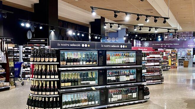 Las cadenas de supermercados, nuevo objeto de deseo para fondos e inversores