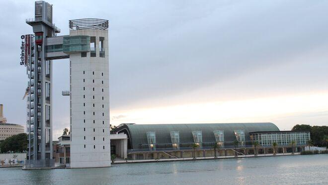 El rey presidirá el XVIII Congreso de Centros y Parques Comerciales en Sevilla