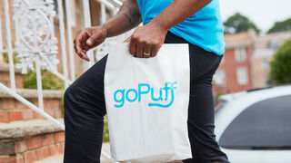 La app estadounidense Gopuff negocia la compra de Dija, que acaba de entrar en España