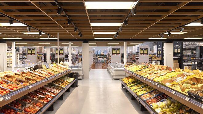 GM Food invierte 2 millones en reformar el GMcash-Gros Mercat de Olot (Girona)