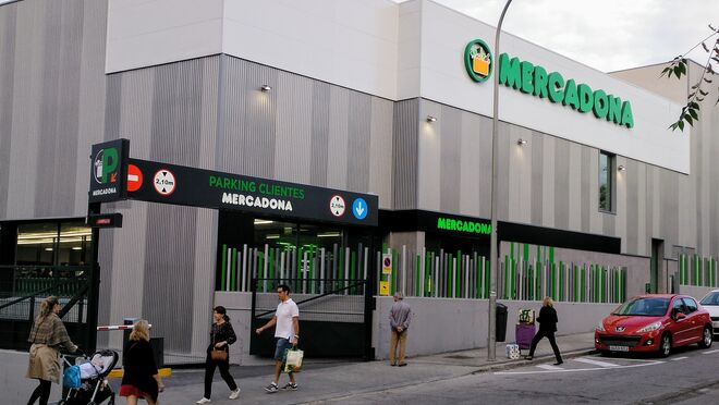 Mercadona obtiene su primera estrella Lean&Green por reducir sus emisiones de CO2