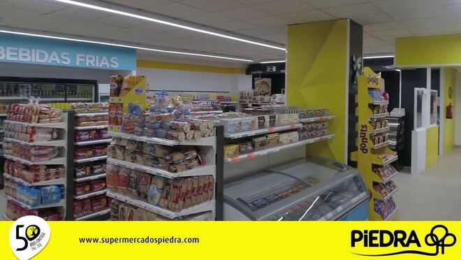 Grupo Piedra y el espectacular crecimiento de los supermercados regionales