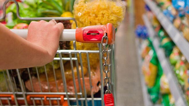De Soria a Lugo: la compra en el súper más cara y la más barata
