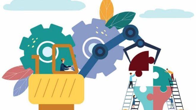 Internacionalización,  digitalización y sostenibilidad