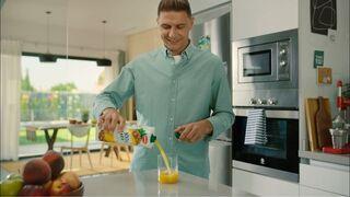 """""""Un sabor que no se puede explicar"""", la nueva campaña de Juver"""