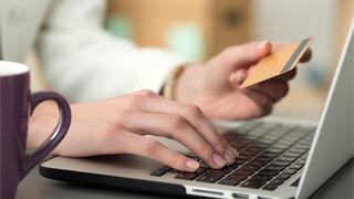 El comercio electrónico aumentó el 46% en 2020, la mayor subida en una década