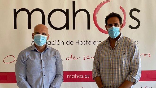 Makro se alía con Mahos para apoyar a la hostelería de Málaga