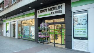 Leroy Merlin lanza en Madrid su nuevo modelo de tienda Exprés