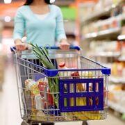 El consumo en el supermercado se relaja después del boom de la pandemia
