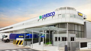 Uvesco obtiene el certificado Residuo Cero por su gestión sostenible