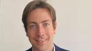 Bain & Company nombra a Alberto Vigada nuevo socio en Madrid