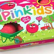 PinKids, la mini de Pink Lady, cumple 10 años con nuevo diseño