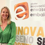 Amaya Fernández (Irisem y Nunsys), nueva presidenta del Cluster de Envase y Embalaje