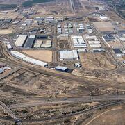 Panattoni compra a APL 42.500 metros cuadrados de suelo para su tercer proyecto logístico en Zaragoza
