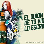 """Magna de San Miguel lanza una campaña en la que invita a """"tomar tus propias decisiones"""""""
