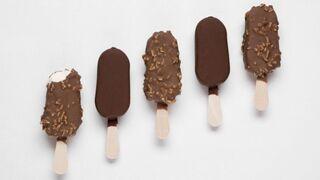 Alerta sanitaria: estos son los helados contaminados con óxido de etileno