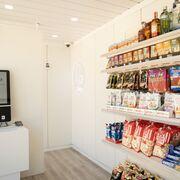 Así es Ghop: entramos en el primer supermercado inteligente de España