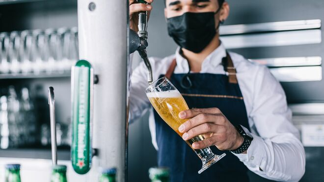 Heineken lanza nuevos servicios y herramientas para impulsar el sector de la hostelería