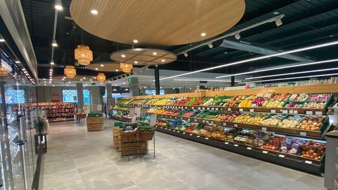 Plusfresc inaugura una nueva tienda en Balaguer (Lleida)