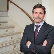 Rafael Torres, nuevo presidente de la Confederación Española de Comercio (CEC)