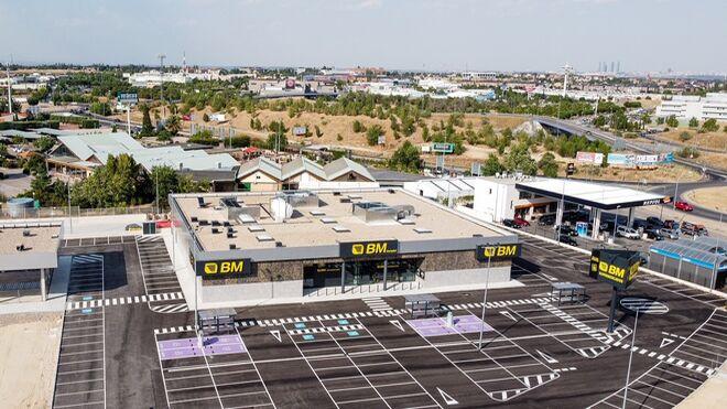 BM y La Despensa adquirirán 30 de las tiendas Condis de Madrid